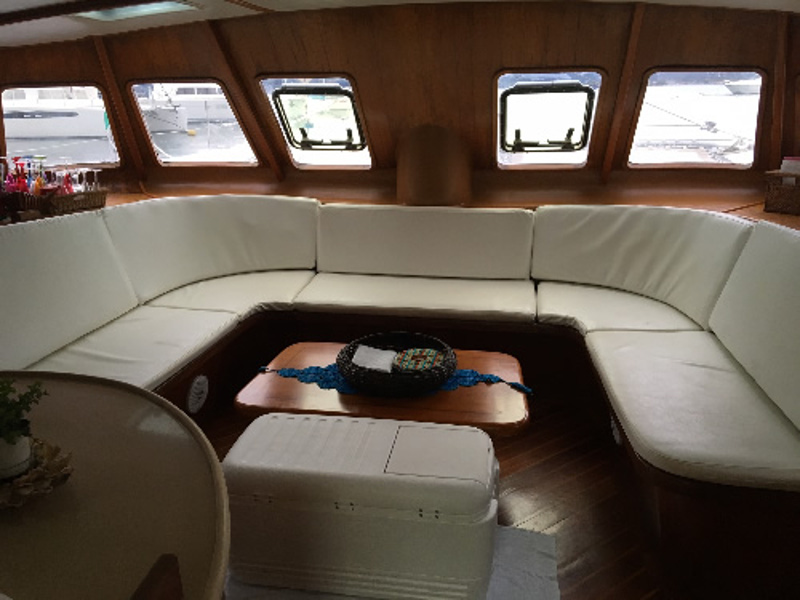 innen Impala 48 Cat