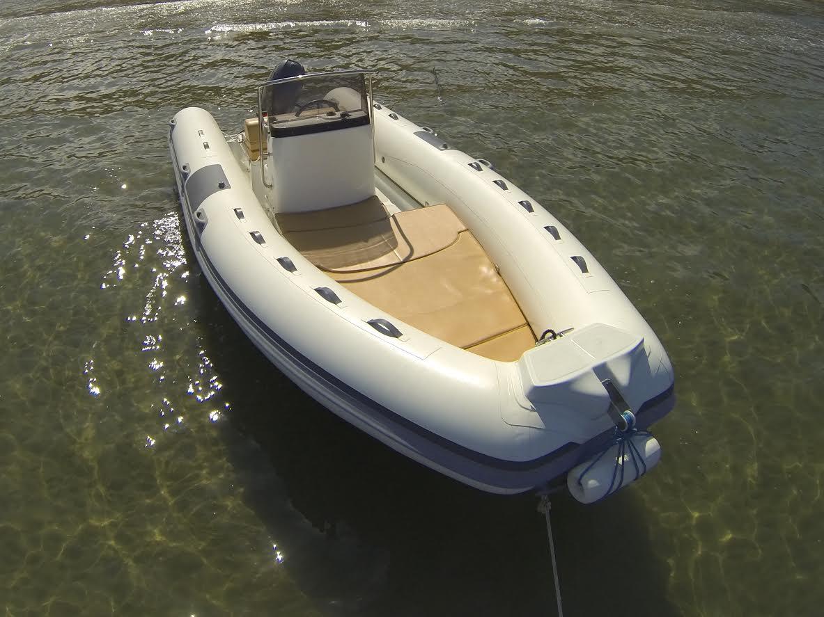 location bateau Mar Sea SP 90
