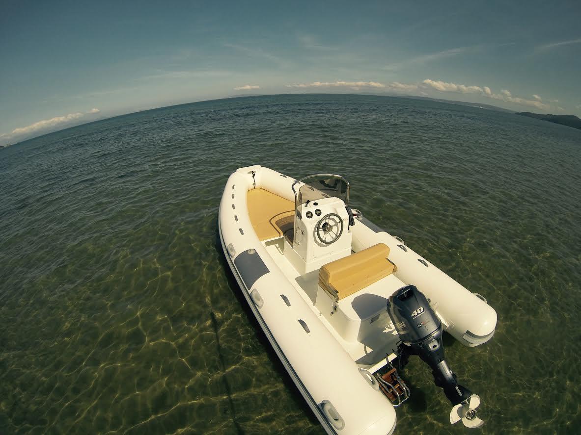 äußere Mar Sea SP 90