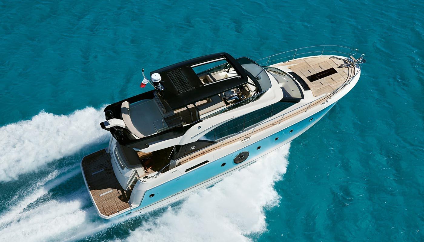 location bateau Monte Carlo 6