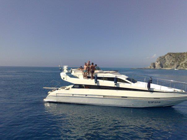 location bateau Conam Chorum 48