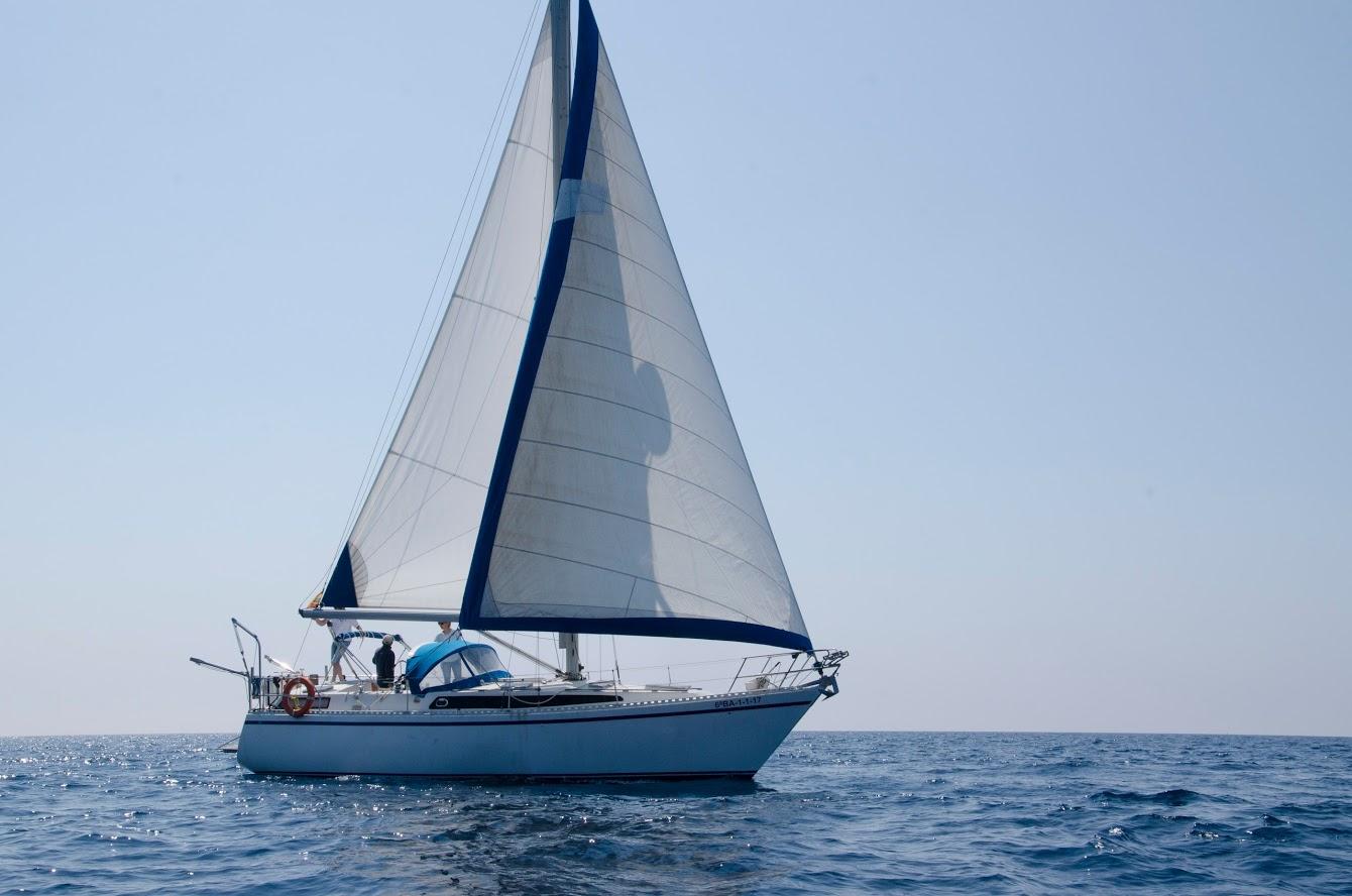 location bateau Puma 37