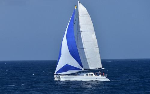 location bateau Nautitech 64