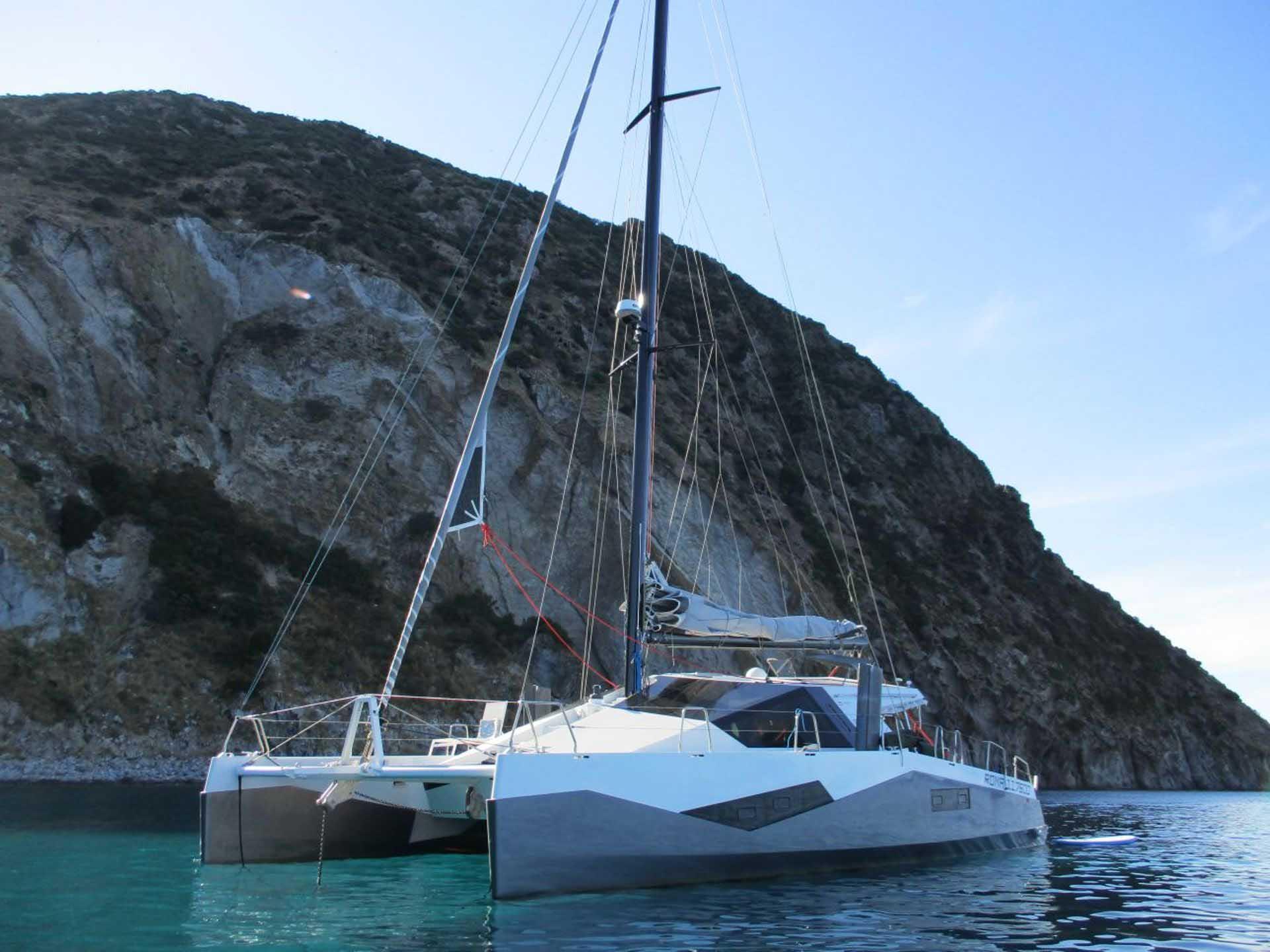 Location bateau  Diamante 550