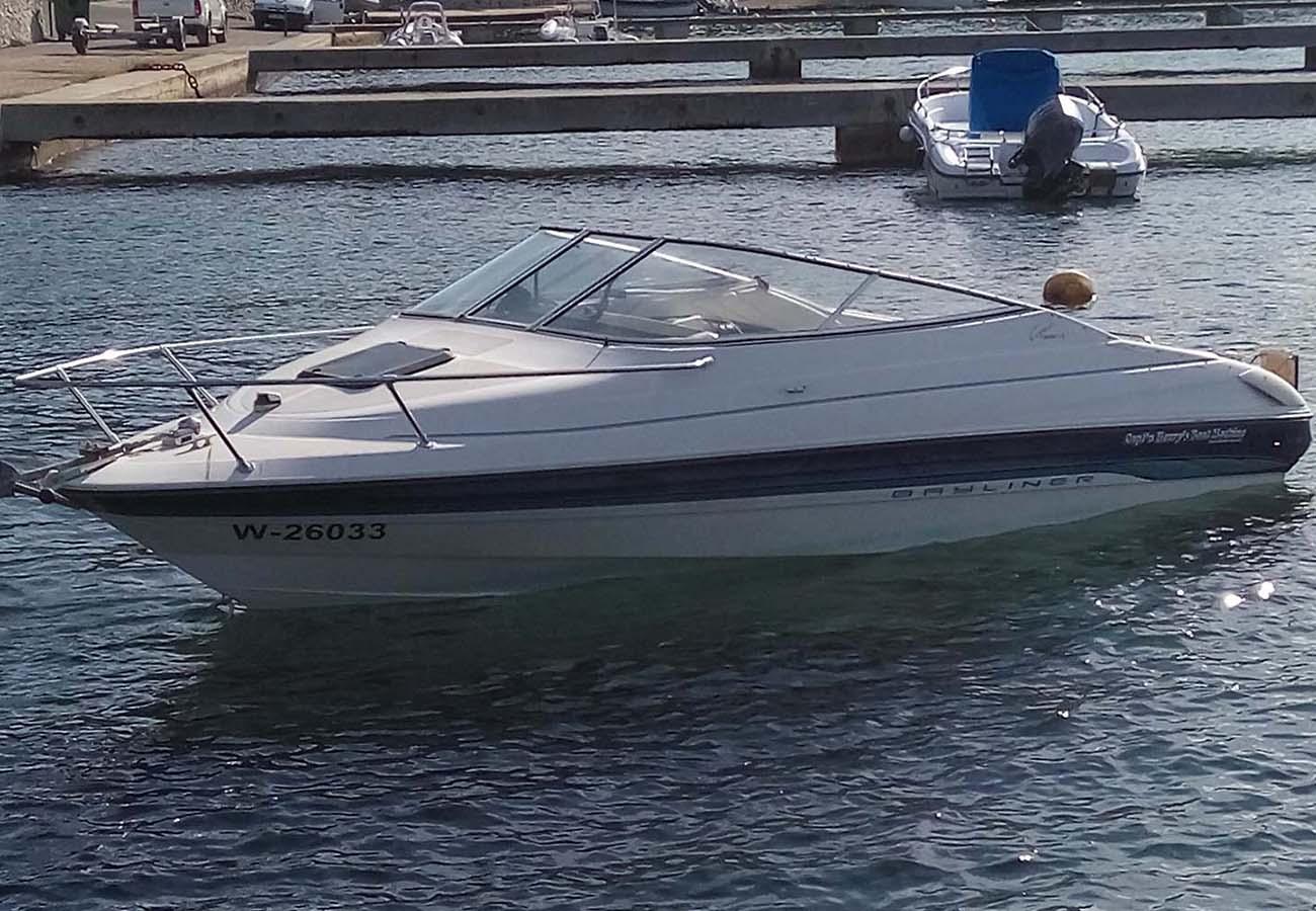 Capri LS 2052