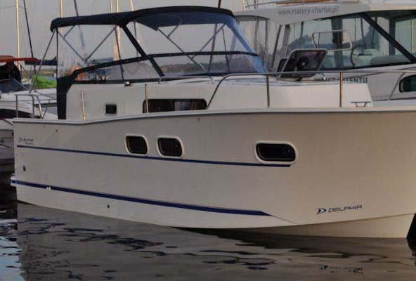 location bateau Nautika MC