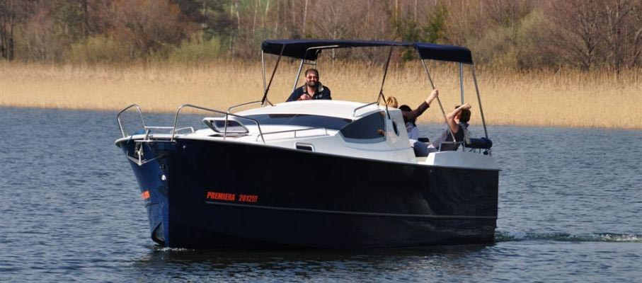 location bateau Nexus 850