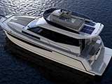 location bateau Platinum 989