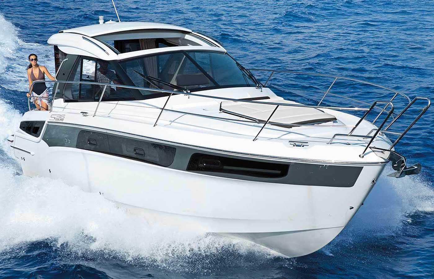 location bateau Bavaria S36 Coupe