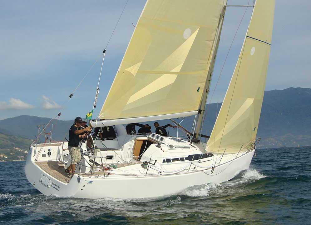 Location bateau  Malbec 360