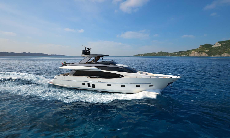 Location bateau  SL 78