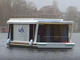 location bateau Nomadream 900F