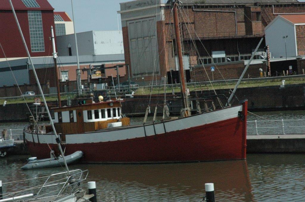 location bateau Comanche