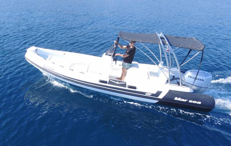 location bateau Marsea CM 120
