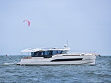 location bateau Delphia Bluescape 1200