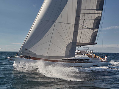 location bateau Sun Odyssey 440