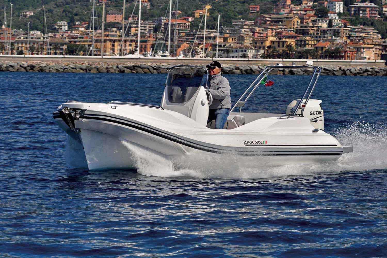 esterno Zar 59 SL