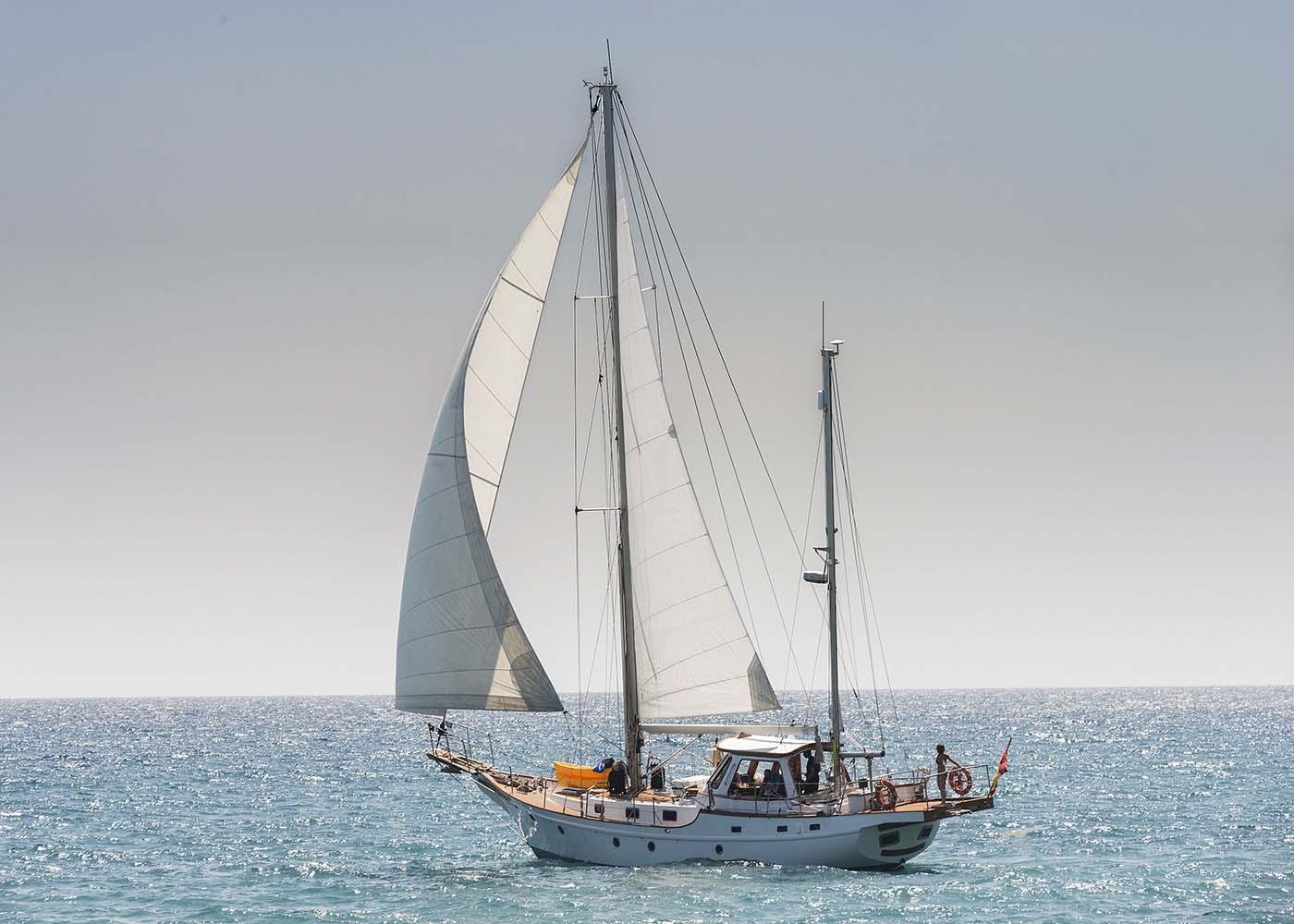 location bateau Vagabond 52