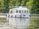location bateau Penichette 950E
