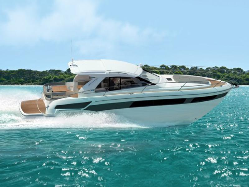 location bateau Bavaria 400 Coupe