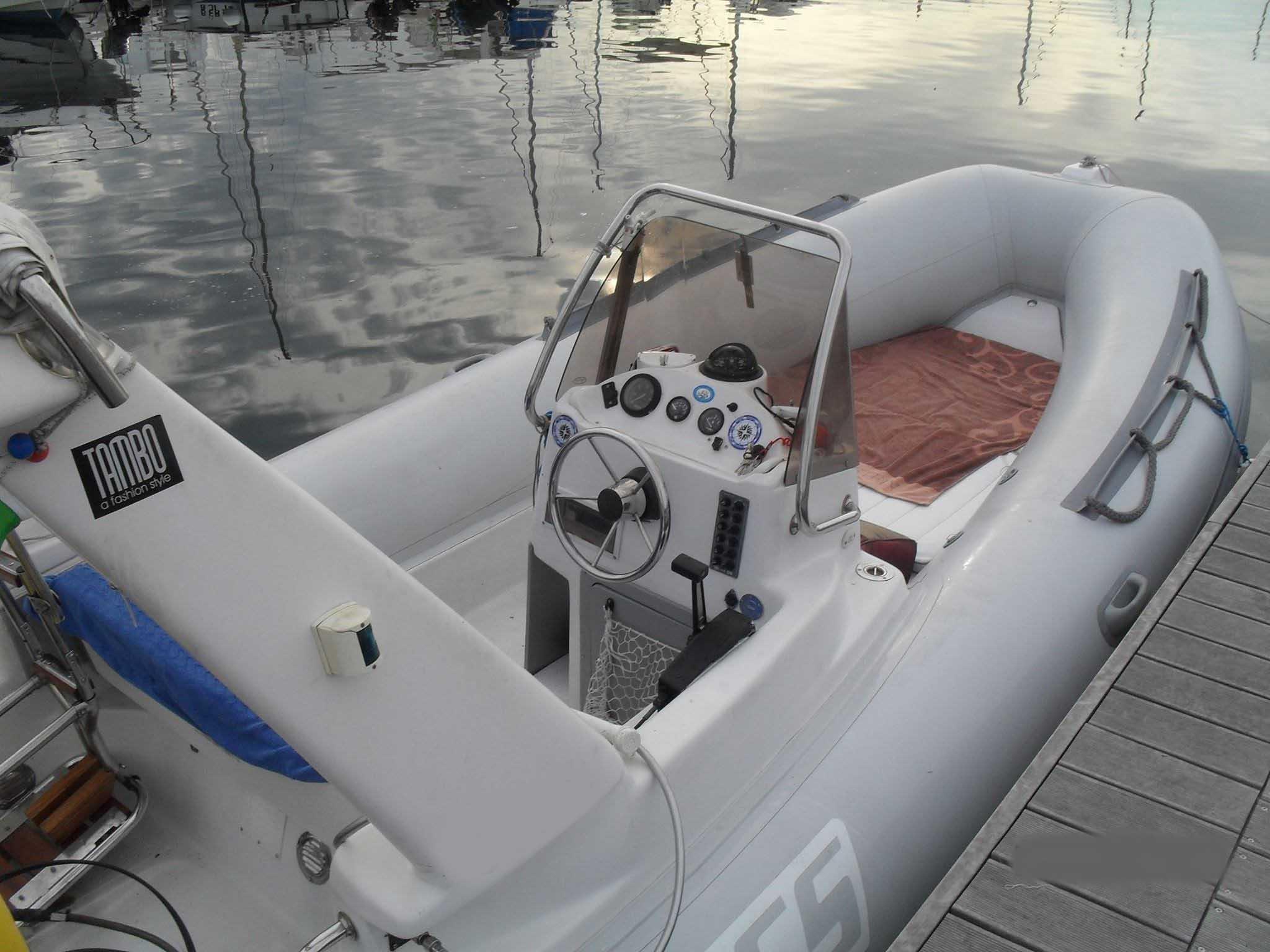 location bateau Sacs