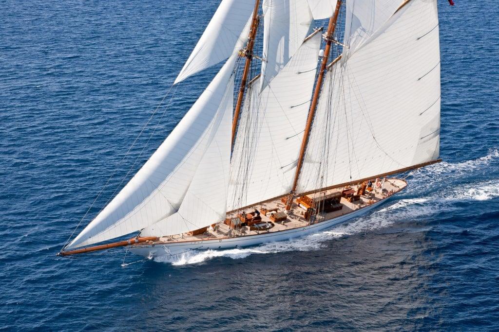 Location bateau  Germania Nova