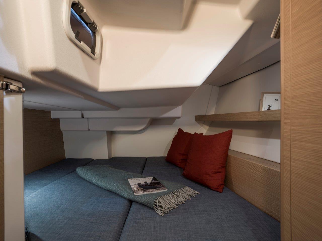 innen X-Yacht X4³