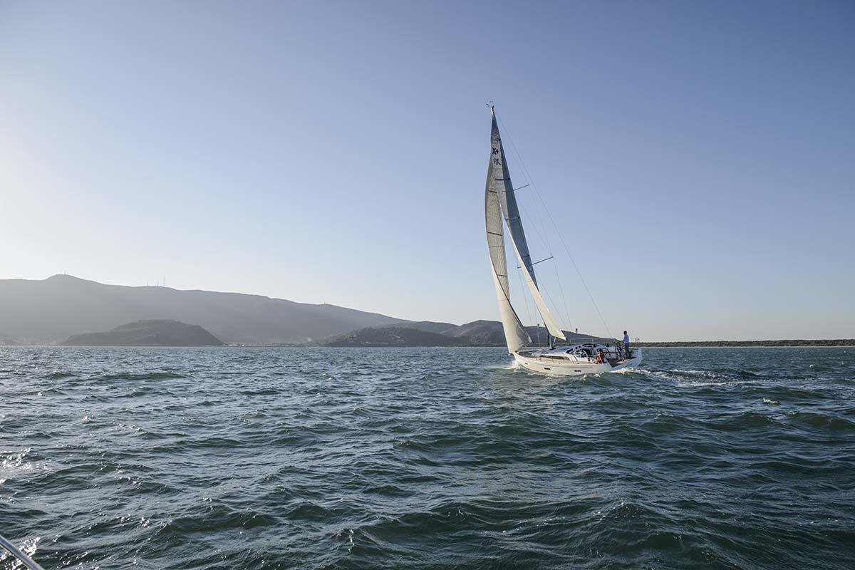 extérieur X-Yacht X4.3