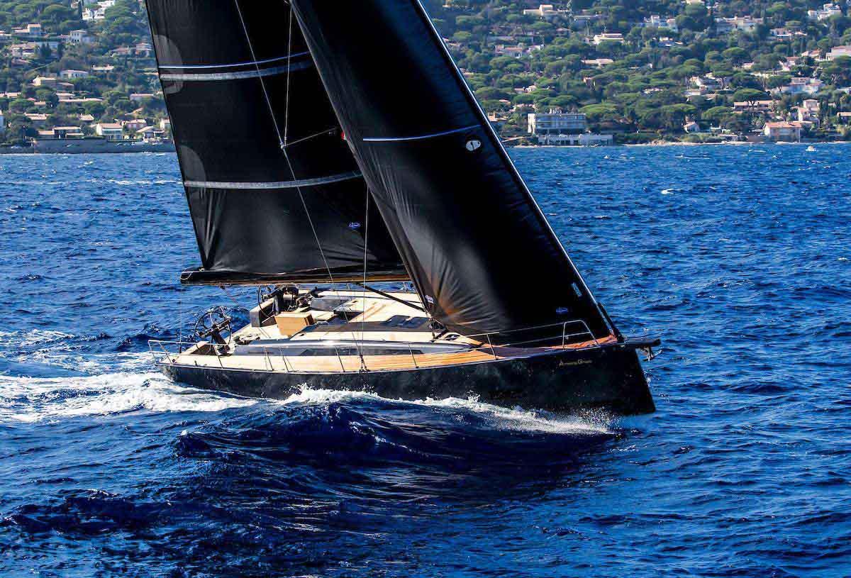 location bateau Solaris 47