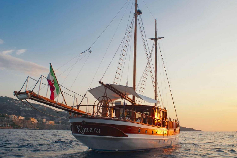 location bateau Kimera