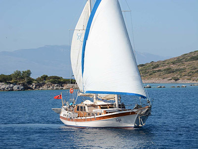 location bateau Tifil