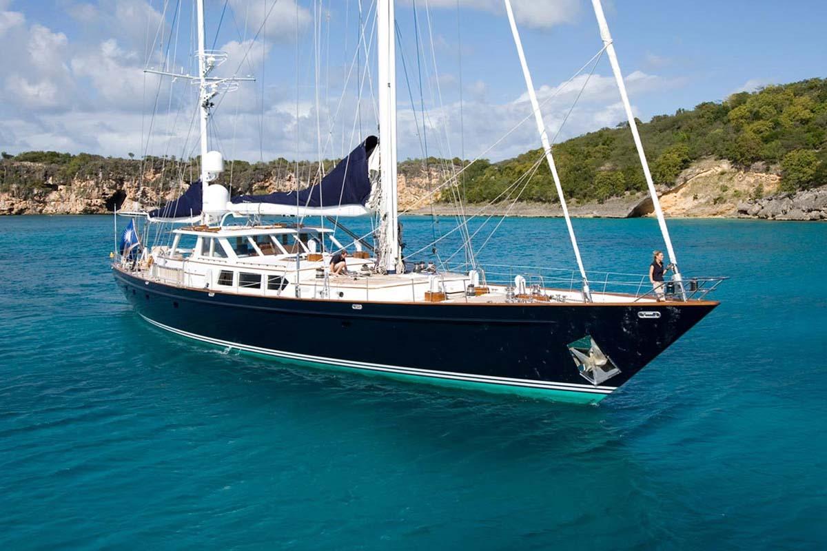location bateau Axia