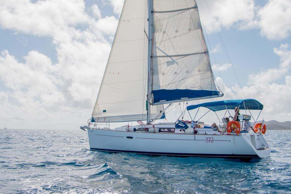 Location bateau  Beneteau 37.2