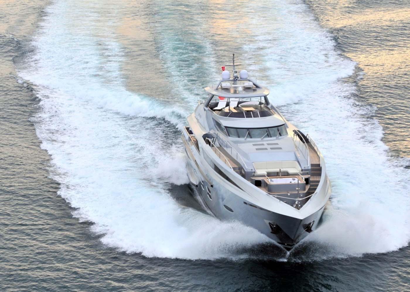 Location bateau  Meya Meya