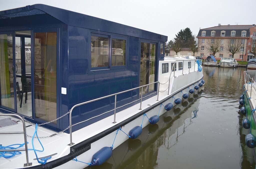 location bateau LaPéniche P