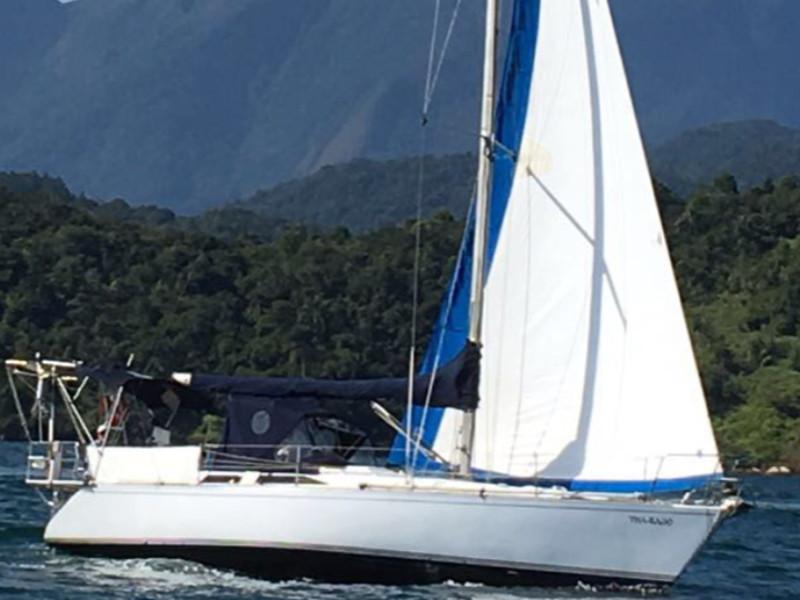 location bateau Velamar 38