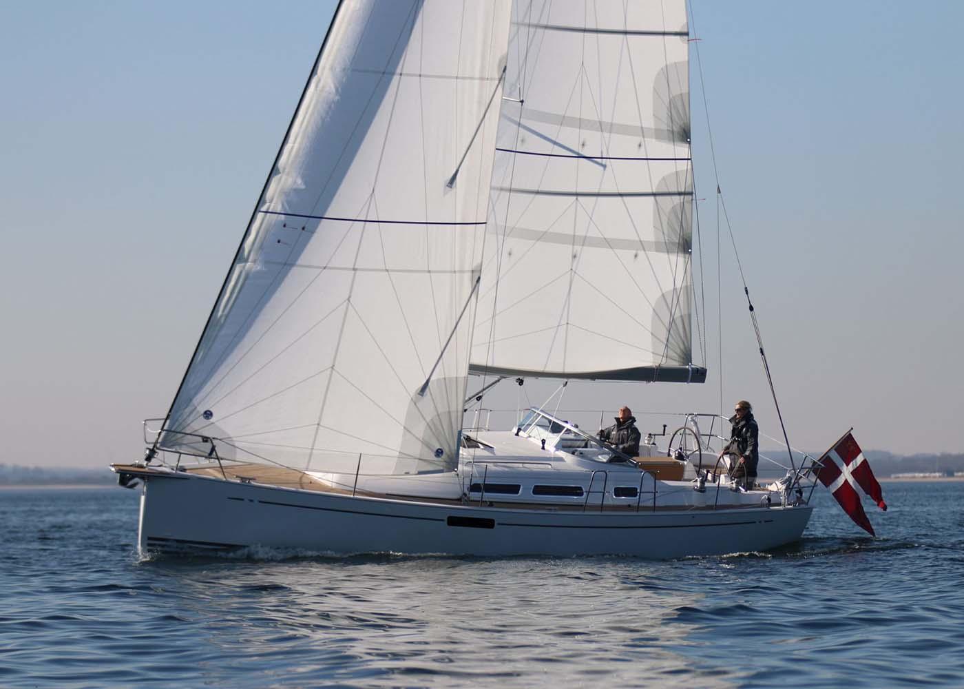 location bateau Xc 35