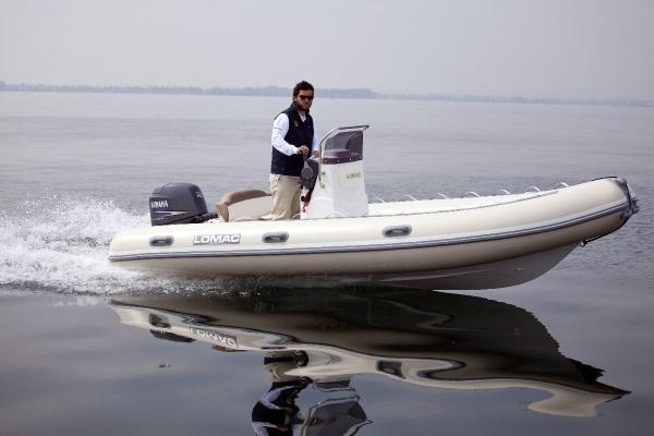 Location bateau  Lomac 520 OK