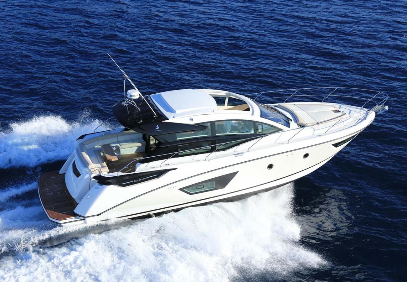 location bateau Gran Turismo 50