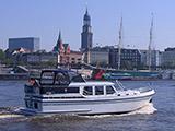 location bateau Pedro Levanto 44