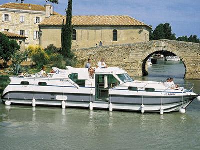 Location bateau  Nicols Confort 1350 B
