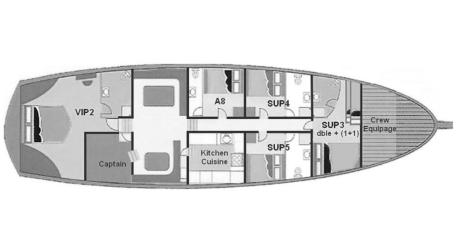 interno Kapetan Kosmas
