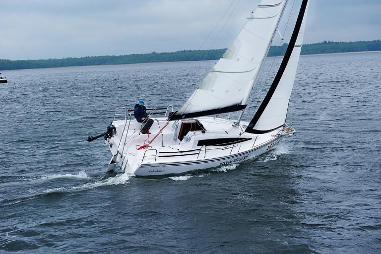 location bateau Maxus 26 Prestige +