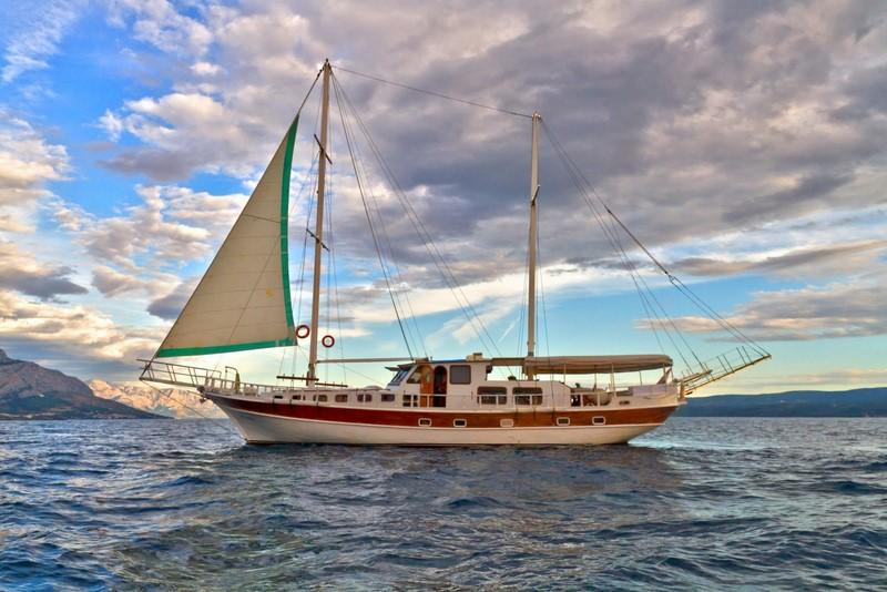location bateau Atlantia
