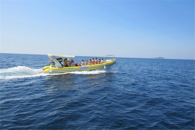 location bateau Trimarin 950