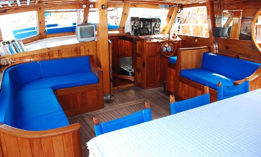 intérieur Deniz C