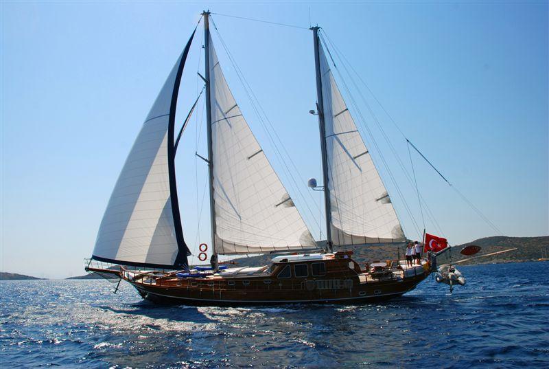 location bateau Atalante