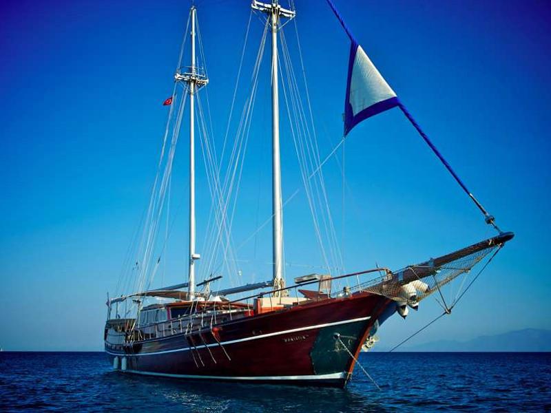 Location bateau  Fortiter