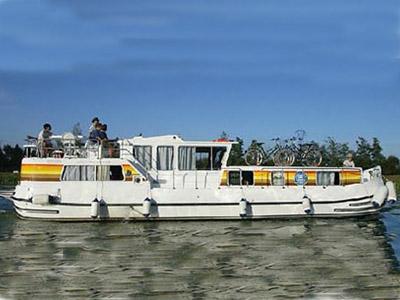 Location bateau  Penichette 1400 FB (FPP)