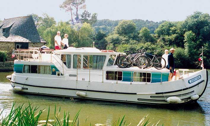 location bateau Penichette 1165 FB (FPP)